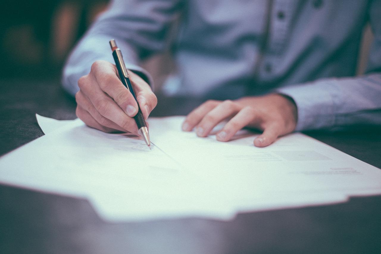 Какие документы нужны для оформления ОСАГО в 2018 году