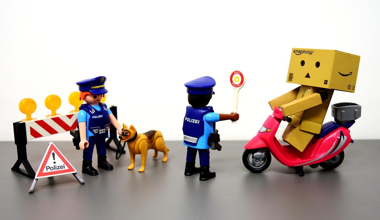 Штраф за езду без страховки ОСАГО в 2018 году