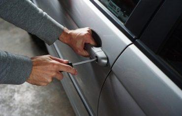 «Ренессанс страхование» определила наиболее угоняемые автомобили в 2019 г.